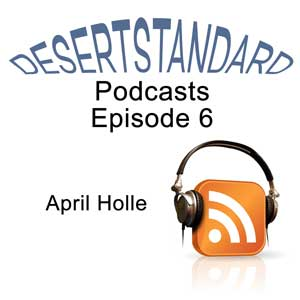 DS Podcast 6 April Holle