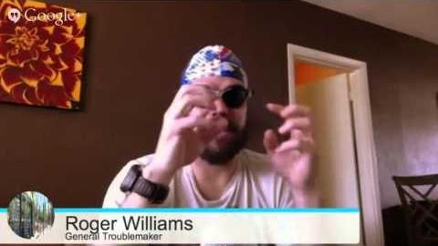 Video thumbnail for youtube video Journal 2-7-2014 - Segmented Swim - 1800 yards - DesertStandard